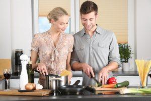 Vita casalinga