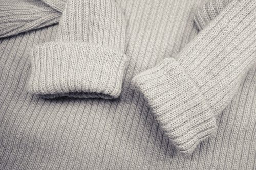 Pullover di cachemire
